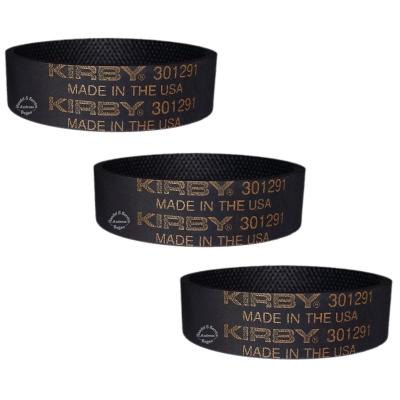3er Pack Original Kirby Flachriemen / Riemen / Antriebsriemen G3 G4 G5 G6 G7 G8 G10 G11 Sentria 2 Avalir 2