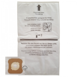 Original Kirby 6er Pack Micron Magic Allergen Filter G8 Ultimate Diamond Edition & G10 Sentria
