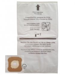 Original Kirby 2er Pack Micron Magic Allergen Filter G8 Ultimate Diamond Edition & G10 Sentria