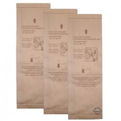 3 x Filtertüten / Staubsaugerbeutel für Kirby Modelle G3 G4 G5 G6 G7 G8 G10 Sentria bis 2009