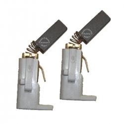Original Kirby Kohlen - Elektrokohlen - Motorkohlen mit Keramik Halter für die Modelle G3 G4 G5 G6 G7 G8 G10 G11 Avalir 2
